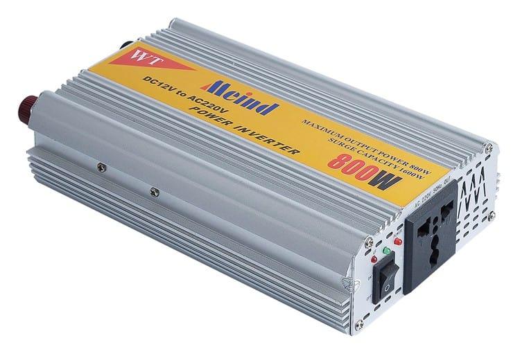 800W Modified Sine Wave Power Inverter