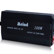 100W Modified Sine Wave Car Inverter
