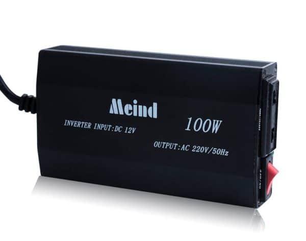 100W Modified Sine Wave Car Inverter