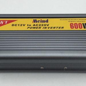 600W Modified Sine Wave Power Inverter
