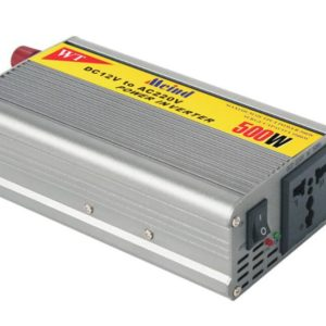500W Modified Sine Wave Power Inverter