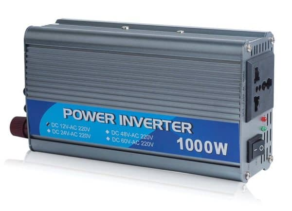 cheap 1000W Modified Sine Wave Power Inverter