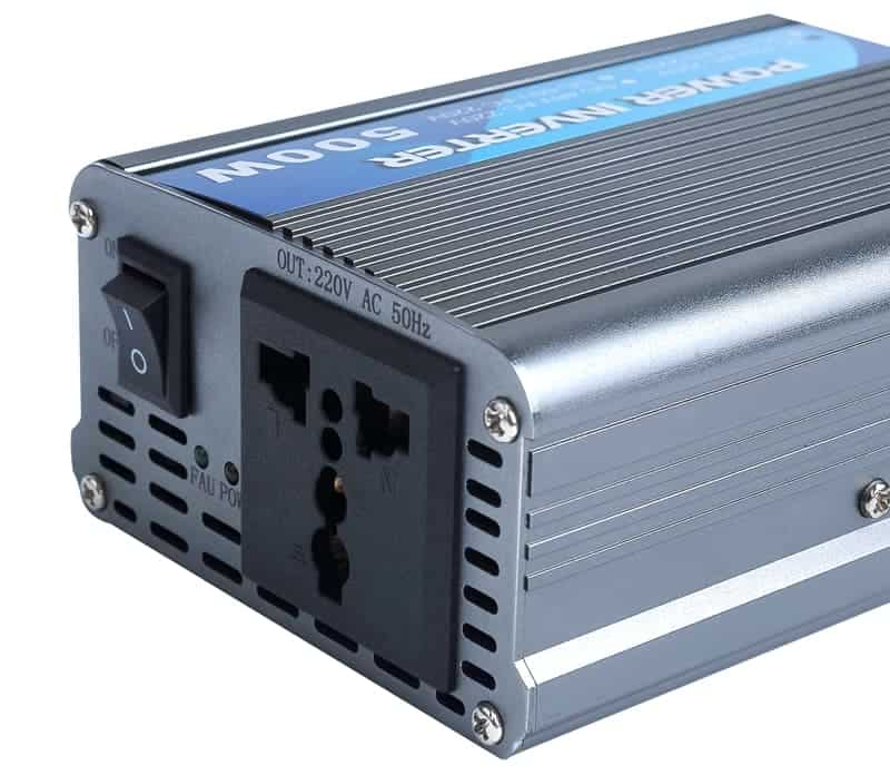 500W Inverters with Modified Sine Wave China Supplier